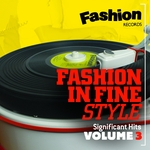 VARIOUS - Fashion In Fine Style (Fashion Records Significant Hits Vol 3) (Front Cover)