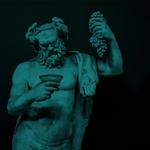 COMA/SENSE MC - Dionysus (Front Cover)