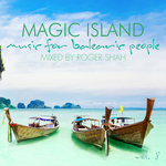 Magic Island - Music For Balearic People Vol 8