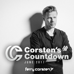 Ferry Corsten Presents Corstenas Countdown June 2017