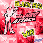 BLACK EVA - Why (Front Cover)