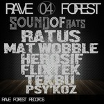 Rave Forest 04 Sound Of Rats
