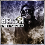 ARGH - Space Traveler (Front Cover)