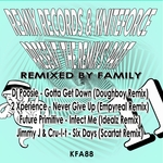 Remixed By Family