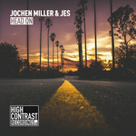 JOCHEN MILLER - Head On (Front Cover)