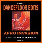 Dancefloor Edits Afro Invasion