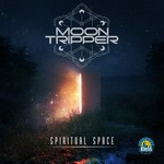 MOON TRIPPER - Spiritual Space (Front Cover)