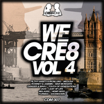 We Cre8 Vol 4