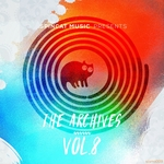 The Archives Vol 8