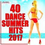 40 Dance Summer Hits 2017