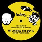 Up Jumped The Devil (Louie Vega Remix)