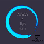 Zemon X Tigs Vol 1