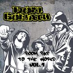 Boom Bap To The World, Vol  1