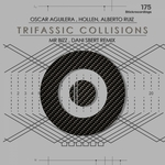 Trifassic Collisions