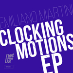 Clocking Motions EP