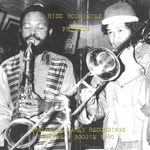 VARIOUS - Unreleased Early Recordings/Shuffle & Boogie 1960 (Front Cover)