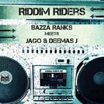 Riddim Riders EP