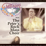 Derrick Milan's Ministry Of Praise With The Peter's Rock Mass Choir