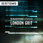 London Grit Vol 02