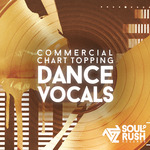 Commercial Chart Topping Dance Vocals (Sample Pack WAV)