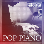 Frontline Producer: Pop Piano (Sample Pack WAV/APPLE)