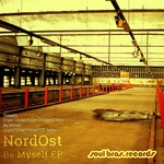 NORDOST - Be Myself EP (Front Cover)