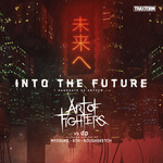 ART OF FIGHTERS vs DP - Into The Future (Hardgate 05 Anthem) (Front Cover)