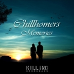 CHILLHOMERS - Memories (Front Cover)