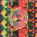 Guerilla Artists Singles '93 No 2