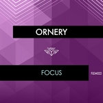 ORNERY - Focus (Front Cover)