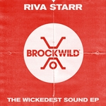 RIVA STARR - The Wickedest Sound EP (Front Cover)