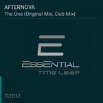 AFTERNOVA - The One (Front Cover)