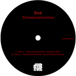 Rumination Dub