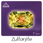 Zultanite 1st Gem