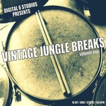 Digital 6: Vintage Jungle Breaks Vol 1 (Sample Pack WAV)