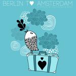 Berlin To Amsterdam