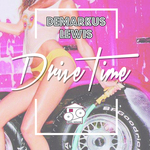 DEMARKUS LEWIS - Drive Time (Front Cover)