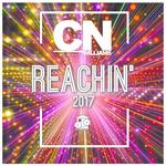 CN WILLIAMS - Reachin' (Front Cover)