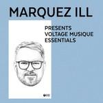 VARIOUS - Marquez Ill Presents Voltage Musique Essentials (Front Cover)