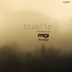 STABILO - Rhombus (Front Cover)
