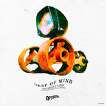 DEEP OF MIND - Different View (Front Cover)