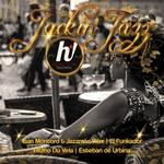 "Jackin Jazz Volume 4 ""Latin Jazz"" Edition"