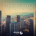 Armada Deep Top 10 - July 2017