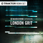 London Grit - Vol 02 (Traktor Remix Sets)