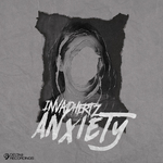 INVADHERTZ - Anxiety (Front Cover)