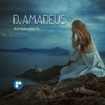 DAMADEUS - Ambivalent (Front Cover)