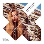 ACHILLES & ONE - WonAtt Let Go (Front Cover)