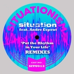 Put The Rhythm In Your Life (Remixes)