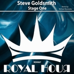STEVE GOLDSMITH - Stage One (Front Cover)