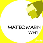 MATTEO MARINI - Why (Front Cover)